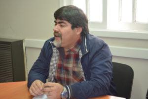 El secretario general del sindicato de Petroleros Jerárquicos, Julio Necul, indicó que ya están listos los preparativos para la gran movilización de esta semana, en contra del tarifazo de gas.
