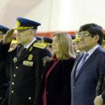 131° aniversario de la Policía
