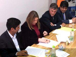 """Impulsaron el Programa """"Precios de Barrio""""."""