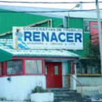 La Cooperativa Renacer espera una factura de 70 mil pesos