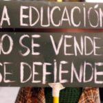 Como siempre, la tarea es defender la Universidad Pública
