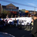 Compromiso en «la lucha por defender la Universidad pública»