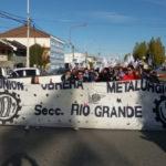 Convocan a manifestarse contra el tarifazo del gas