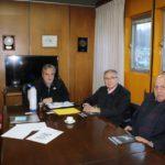 FM Universidad presentó una propuesta de comunicación
