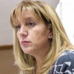 La legisladora Myriam Martínez, dispuesta a sesionar a cualquier precio