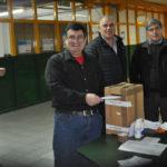 La Facultad Regional Río Grande tendrá dos representantes en el Consejo Superior nacional de la UTN