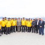 21 de junio Día de la Confraternidad Antártica