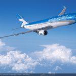 Ushuaia y Río Grande entre las 10 rutas más rentables de Aerolíneas Argentinas