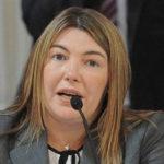 Bertone pide a Senadores que acompañen el megaproyecto de Macri
