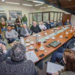 Las cámaras esperan la documentación prometida por Vuoto
