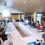 Gobierno y sectores industriales buscan fortalecer la competitividad