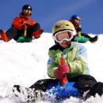 La falta de nieve obliga a los centros de esquí a postergar la temporada