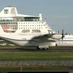 LADE reanudó sus vuelos a la Patagonia tras tres meses de inactividad
