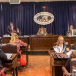 La Legislatura vuelve a sesionar