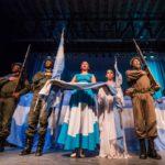 El Festival de la Canción 'Malvinas Argentinas' se consolida en el calendario cultural