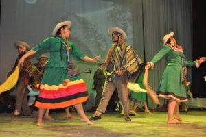 Exitoso segundo festival en Ushuaia.