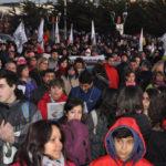 «Las denuncias contra violencia de género se triplicaron»
