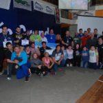 Campeonato de Powerlifting y Copa MERCOSUR