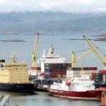 El puerto de Ushuaia gana eficiencia con nueva norma