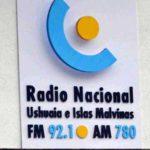 Hoy Ferrari asume en la dirección de Radio Nacional Ushuaia