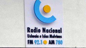 La designación de Ferrari se concretará en un acto que se realizará a las 15 en Radio Nacional Ushuaia de San Martín 331, y el designado nuevo director es publicista y tiene a su cargo la empresa CIMA Producciones.