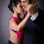 Fueguinos en la Selección Federal de Tango