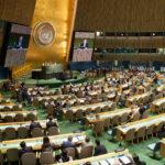 Todos a la ONU