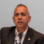 Villegas pidió profesionalización y herramientas para las fuerzas locales