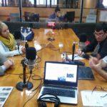 Autoridades de la Facultad Regional Río Grande brindaron detalles de la carrera Ingeniería Electromecánica que se dictará el próximo año