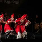 El joven bailarín riograndense Enzo Estrada triunfa en Europa