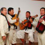 Los Cantores del Alba y el Flaco Pailos en Río Grande