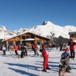 El Cerro Castor espera la nieve