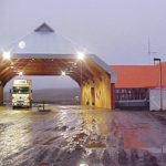 Chile proyecta mejorar la conectividad de Tierra del Fuego