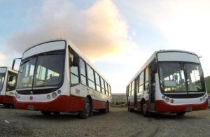 El Municipio de Río Grande realizará un segundo llamado a licitación para el transporte público de colectivos.