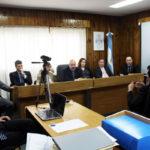 Entrevistaron a postulantes a Jueces de Ejecución y, Civil y Comercial en Río Grande