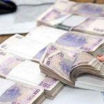 En junio la Provincia recibió 605 millones de pesos