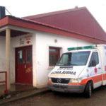 Mujer dio a luz mientras era trasladada desde Tolhuin a Río Grande y el niño nació sin vida