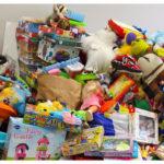 Se inicia la colecta de juguetes para el Día del Niño
