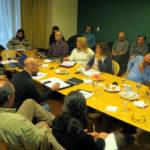 Funcionarios provinciales asistieron a encuentro del CIEFAP