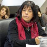 """""""Soy una acérrima defensora de las autonomías municipales"""""""