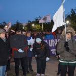 Tierra del Fuego se movilizó y pidió justicia por el femicidio de Nilda Núñez