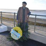 Evocaron la figura del padre Zink a 12 años de su muerte