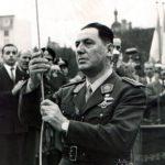 Mario Ferreyra destacó la figura de Juan Domingo Perón