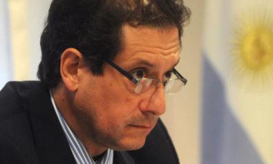"""El banco tiene una participación del 60% en el mercado bancario interno de Tierra del Fuego, lo que lo convierte en """"la entidad financiera más importante de la provincia"""", subrayó el presidente del BTF Miguel Pesce."""