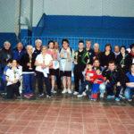 """Torneo 79º Aniversario """"Club San Martín"""""""