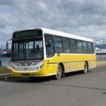 El Municipio de Ushuaia avanza hacia la consolidación de un transporte estatal
