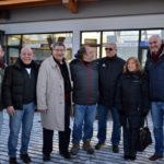 Ushuaia es candidata para centro de alto rendimiento de deportes invernales