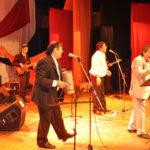 El Grupo Vibración celebró sus 30 años en la Casa de la Cultura