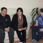 Municipio implementó espacio de asistencia integral a víctimas