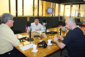 El titular de ANSES Río Grande, Fermín Randón, dio detalles de las nuevas características de los planes de vivienda en vigencia.